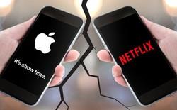 Tạm quên Samsung, Huawei đi vì từ ngày mai, Apple sẽ muốn coi Netflix, Disney là đối thủ lớn nhất
