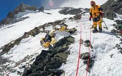 Không chỉ xác người trên Everest, băng tan còn khiến thế giới phải đối mặt với một hiểm họa đáng sợ hơn thế
