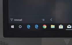Đây là trình duyệt Microsoft Edge mới dựa trên nền Chromium: Giao diện giống Chrome, cài được extension của Chrome