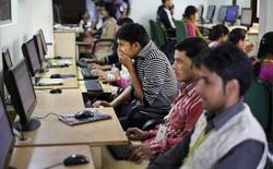 Nghiên cứu: Coder Ấn giỏi hơn coder Trung, nhưng kém rất xa coder Mỹ