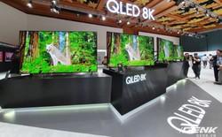 Samsung vừa giới thiệu dòng TV QLED 2019 nhiều nâng cấp, TV The Wall cùng nhiều đồ gia dụng cao cấp mới