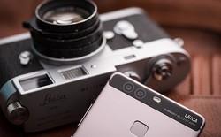 Mối quan hệ hợp tác giữa Huawei và Leica thực chất là như thế nào?