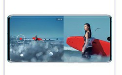 Huawei xác nhận P30 và P30 Pro có thể quay video bằng 2 camera sau cùng lúc