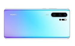 Huawei P30 Pro với 4 camera sau đạt 119 điểm chụp ảnh, đứng đầu bảng DxOMark Mobile