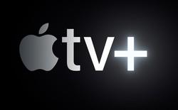 Dịch vụ TV+ của Apple sẽ hỗ trợ smartTV của Samsung, LG và Sony