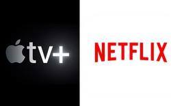 Giải ngố: Sự khác nhau cơ bản giữa Apple TV+ và Netflix và lý do Netflix sẽ vẫn là ông trùm trong lĩnh vực xem phim trực tuyến