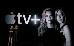 Apple ra mắt dịch vụ truyền hình Apple TV Plus, chính thức trở thành đối thủ cạnh tranh với Netflix