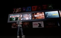 Những bí mật Apple vẫn còn giấu của dịch vụ truyền hình Apple TV Plus