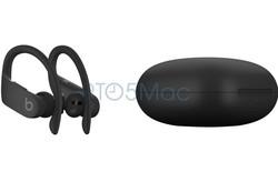 Tai nghe không dây thực thụ Apple Powerbeats Pro lộ diện, sẽ sớm được trình làng