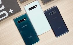 Galaxy S10 sắp được cập nhật tính năng chụp ảnh thiếu sáng 'bá đạo' như Pixel 3, hỗ trợ cả sạc nhanh 25W