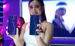 Oppo F11 Pro ra mắt, màn hình 6.5 inch không khiếm khuyết, chiếm 90,9% mặt trước, cam sau 48MP, cam selfie trượt ấn tượng, giá từ 8,49 triệu