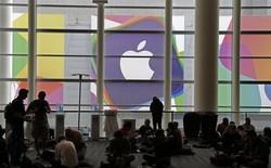 Apple tuyển ngày càng nhiều kỹ sư phần mềm và đây là tín hiệu rất đáng mừng