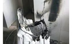 Lén mua máy giặt sử dụng trong phòng ký túc, nữ sinh Trung Quốc gây ra vụ nổ kinh hoàng