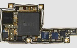 Trưởng bộ phận chip cho iPhone và iPad rời khỏi Apple