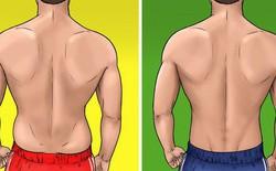 7 bước đơn giản để loại bỏ mỡ chảy xệ hai bên hông: Dáng xấu hay đẹp là do bạn quyết định