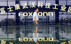 Công nhân Foxconn ngày càng đói kém, đua nhau nghỉ việc vì không được làm thêm giờ