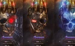 Tự vẽ poster siêu tỉ mỉ cho Avengers: Endgame, designer Thổ Nhĩ Kỳ khiến fan Marvel trầm trồ thán phục