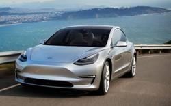 Tesla Model 3 chính là chiếc iPhone 4 ở Trung Quốc