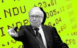 Vì sao Warren Buffett được coi là nhà đầu tư giỏi nhất thế giới với lợi nhuận 20%/năm trong khi nhiều người có thể đạt mức 100/200%?