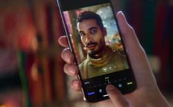 """Apple tung quảng cáo khoe tính năng điều chỉnh độ xoá phông có thể giúp """"triệt hạ"""" tình địch"""