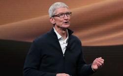 Lần đầu tiên sau nhiều năm, Apple đang thuê nhiều kỹ sư phần mềm hơn kỹ sư phần cứng