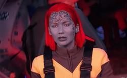 Vừa xuất hiện ở trailer Dark Phoenix, Mystique đã bị cả thế giới troll lia lịa