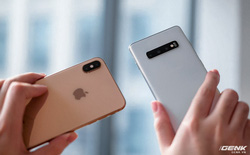 So sánh camera Galaxy S10+ và iPhone Xs Max về mặt tính năng: Samfan có gì mà iFan không có?