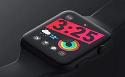 Ngắm ý tưởng watchOS 6 với vòng đo thời gian ngủ, nhịp tim, sử dụng cùng lúc 4 ứng dụng trên màn hình