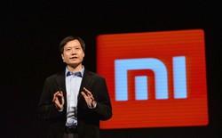 CEO Lei Jun: Smartphone Xiaomi trong tương lai sẽ có giá đắt hơn