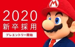 Nhân viên Nintendo Nhật Bản có mức lương trung bình 1,87 tỷ đồng, không phải làm việc đến 8 tiếng
