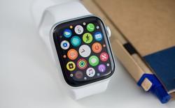Apple vẫn thống trị thị trường thiết bị đeo trong năm 2018 với Apple Watch và AirPods