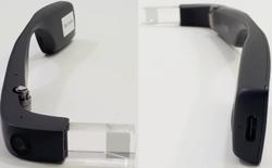 Lộ diện Google Glass thế hệ mới: Thiết kế giống hệt người tiền nhiệm, nhỏ gọn hơn nhiều so với đối thủ HoloLens 2