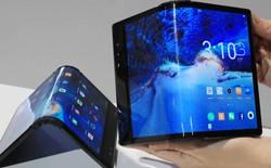 Startup Trung Quốc này đã qua mặt điện thoại màn hình gập của Samsung và Huawei như thế nào