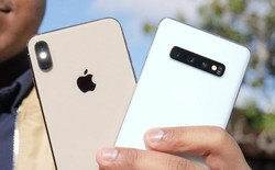 Đọ tốc độ mở ứng dụng giữa Galaxy S10+ chạy chip Exynos 9820 và iPhone XS Max: Siêu phẩm Android giành chiến thắng
