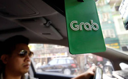 Grab được định giá 14 tỷ USD, sau khi nhận 4,5 tỷ USD đầu tư từ SoftBank, Microsoft và Toyota