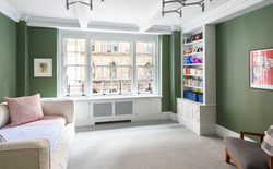 Tiền nhiều để làm gì? Bỏ 1 triệu USD ra cải tạo căn hộ cũ kỹ thành nơi chốn lý tưởng để vui sống