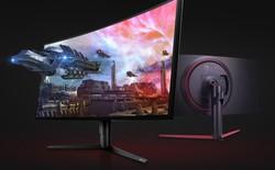 LG ra mắt các mẫu màn hình máy tính cao cấp mới trong năm 2019: màn siêu rộng, hướng tới game thủ và dân thiết kế