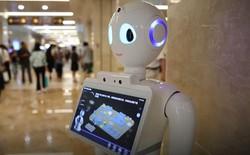 Một bác sĩ nói với bệnh nhân rằng ông chỉ còn vài ngày để sống thông qua robot khiến dư luận quan ngại