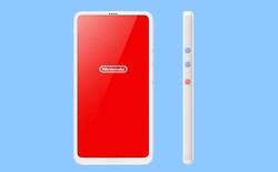 Nintendo chuẩn bị ra mắt smartphone chuyên game?