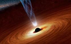 Tối nay, nhân loại sẽ nhìn thấy tấm ảnh chụp hố đen đầu tiên trong lịch sử