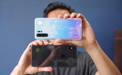 Đọ ảnh chụp thiếu sáng giữa P30 Pro và iPhone XS Max: đã đến lúc Apple cần đầu tư nghiêm túc để quay lại cuộc chơi camera