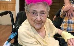 Cụ bà có nội tạng đặt lộn chỗ ở nhiều vị trí vẫn sống đến 99 tuổi