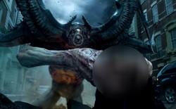 """""""Hellboy"""" lại đốt mắt bằng thính 18+ cực căng, có khả năng bị cắt thẳng tay khi chiếu cho khán giả Việt"""