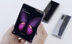 Samsung: Smartphone màn hình gập là chìa khóa để duy trì ngôi vương trên thị trường smartphone