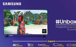 Samsung tin tưởng chiến lược TV của mình đủ sức cạnh tranh với các đối thủ Trung Quốc tại thị trường Ấn Độ