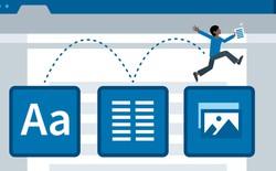 Google Docs chuẩn bị cho phép chỉnh sửa các tập tin Microsoft Word, Excel và PowerPoint