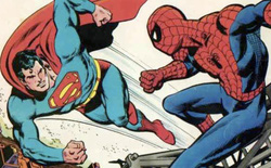 Những quyết định sai lầm từ 30 năm trước khiến Marvel không mua được Batman và Superman