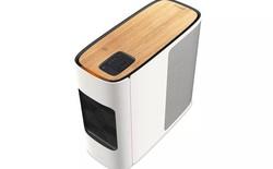 Acer công bố dòng PC mới có vân gỗ và thiết kế y chang cái máy tạo ẩm
