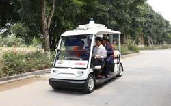 Không còn là viễn tưởng, xe tự lái sắp được đưa vào sử dụng thực tế tại Việt Nam