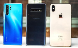 Đọ camera giấu mặt: Huawei P30 Pro thua trắng Samsung Galaxy S10+ và iPhone XS trong điều kiện đủ sáng